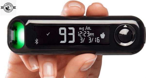 جهاز تحليل نسبة الدم كونتور نيكست ون سمارت متر افضل جهاز على الاطلاق