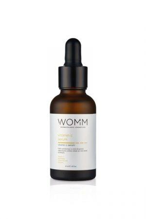 Womm Vitamin C Serum WOMM04